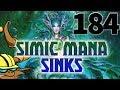 E184 - Simic Mana Sinks | Commander's Brew | Magic the Gathering
