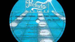 One Two Three - My Last Broken Heart