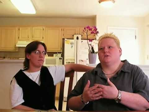 Interview with Group Home Parents