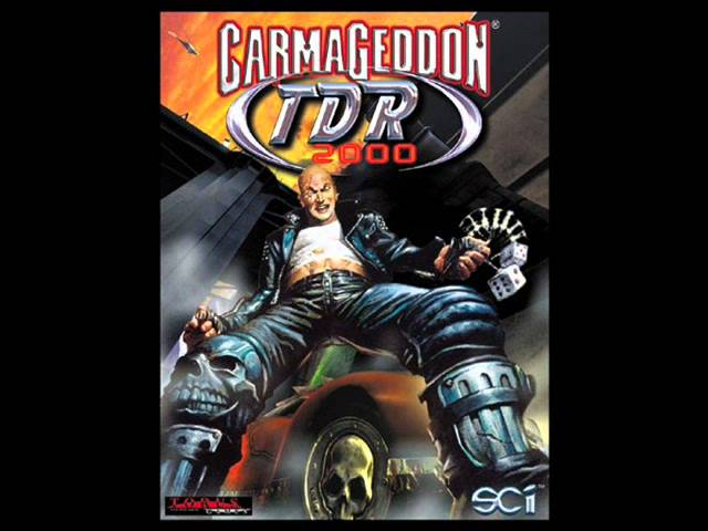 Carmageddon TDR 2000 soundtrack - Technology