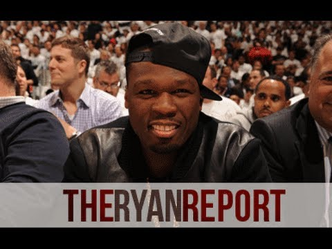 50 Cent Explains The Drama Behind Missing His Son's Graduation - The Ryan Report