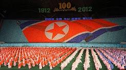 North Korea 2012 Mass Games — Full Version