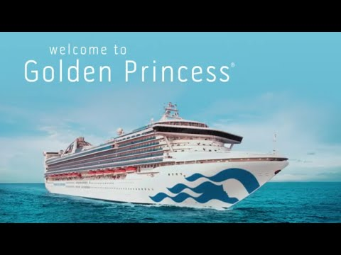 Golden Princess Overview | Princess Cruises
