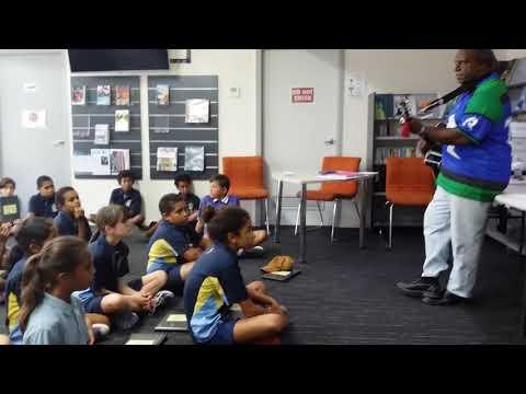 Coding Kids on Thursday Island