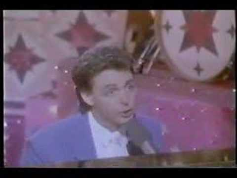 Ballroom Dancing - PAUL McCARTNEY