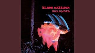 Paranoid (2012 - Remaster)