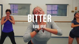 Evie Irie - Bitter | Grace Pictures Film | Karen Estabrook Choreography