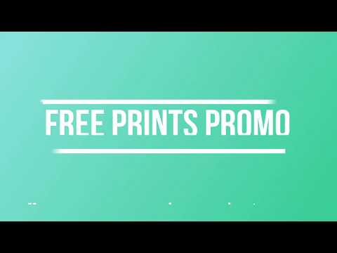 Get Popular Free Prints Promo Codes Plus Free Shipping Coupon 2019
