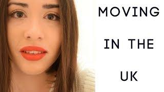 Μoving to the UK || Georgina Wanderlust
