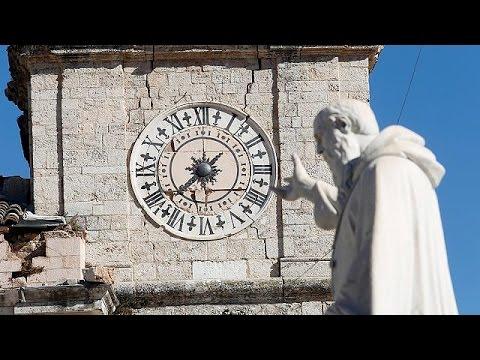 Италия после землетрясения: учебный год под угрозой - world