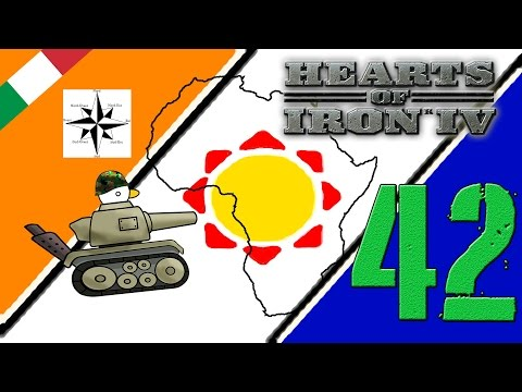 Hearts of ALUMINIUM IV [ITA] - SUD AFRICA! #42 - The true Viking are South Africans!