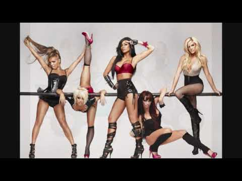 Pussycat Dolls-Hush Hush i will survive instrumental with lyrics