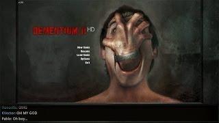 Stream Friend - Dementium II HD p.1