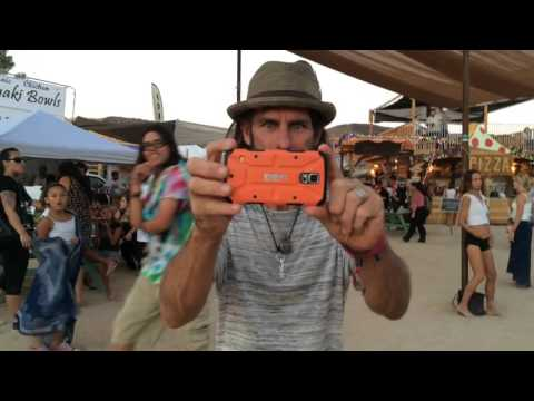 Joshua Tree Music Festival - Fall 2015 - Xavier Rudd and The United Nations lift us even higher