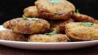 जब खाना हो कुछ खास तो बनाए  ये टेस्टी और क्रिस्पी नाश्ता | nasta recipe