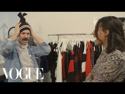 Inside Vogue: What It's Like to Be a Fashion Writer During NYFW