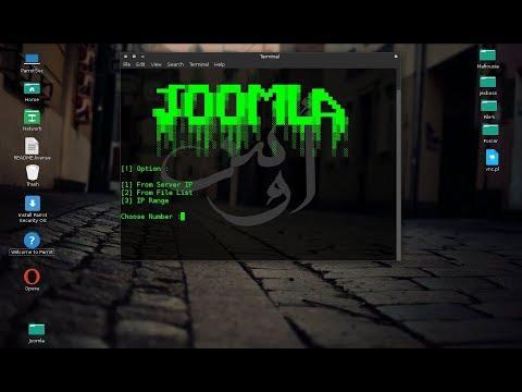 Joomla Advanced Brute Force [Python]