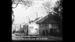 Черновцы 1939 год.mp4
