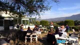 Skybok: Chart Farm & Coffee Terrace (Cape Town, South Africa)