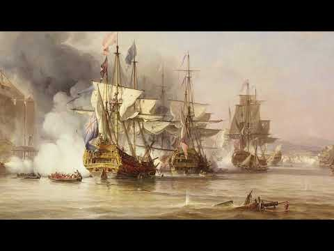 The Alpha Wolfe: Was Major General James Wolfe was a Genius?