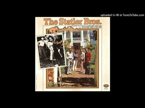 The Statler Brothers - The Class Of '57