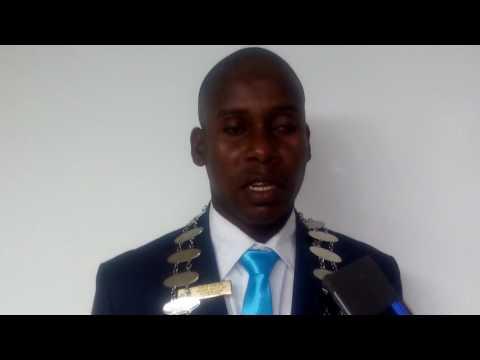 JCI Abidjan-Lagune: Rentrée Solennelle mandat 2017