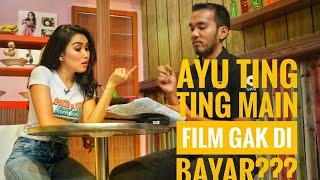 Anting Aku Nanya Ayting Ayu Ting Ting Pengen Main Film Bareng Ranveer Singh MP3