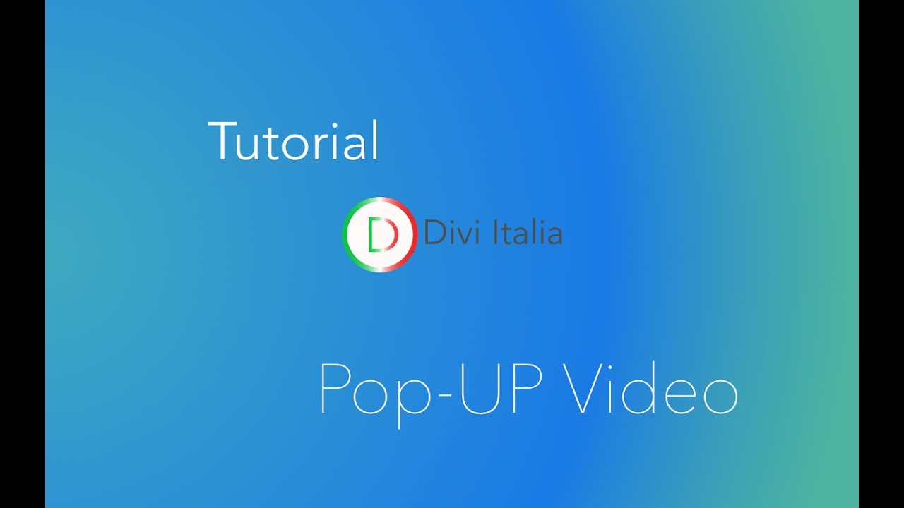 how to add an anchpor in divi 3.0