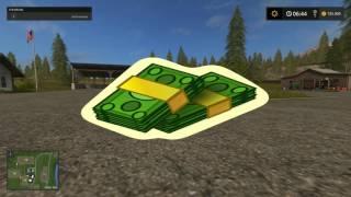 Ls 17 Geld Cheat V 100 Scripte Mod Für Landwirtschafts Simulator 17