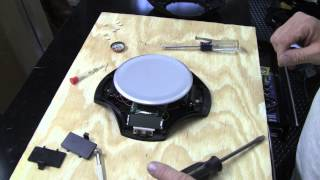 Electronic Kitchen Scale Repair