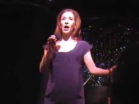 Leorah Sings Summertime