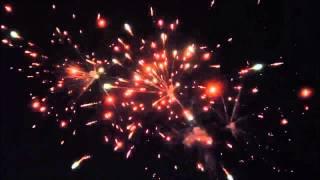 Feel the Blast - Bravo Fireworks