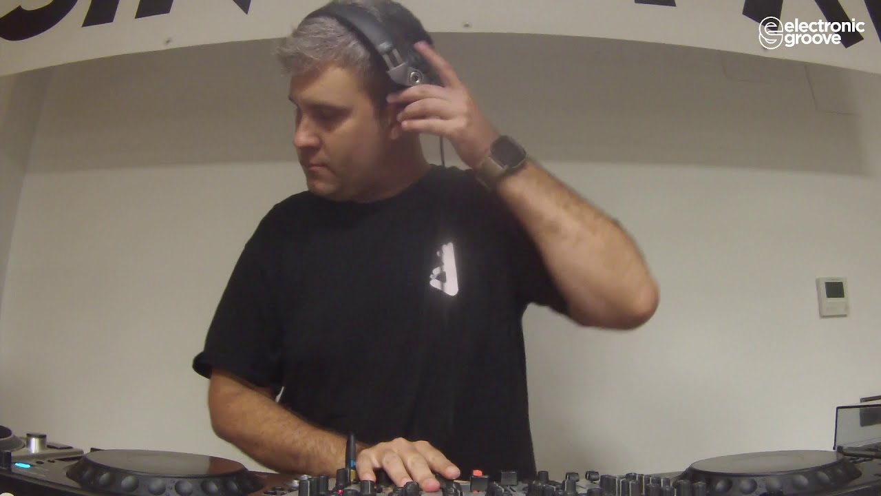 Download AFFKT Live Streaming Isolation with Valhalla Music & Electronic Groove