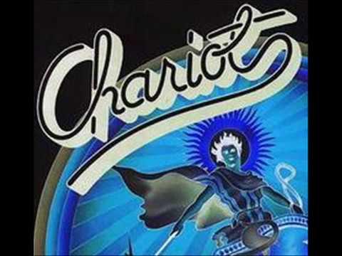 Chariot (US) = Chariot - 1968 - ( Full Album)