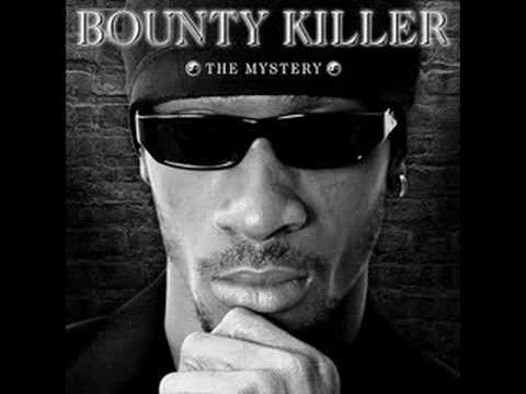 Bounty Killer - 100 Rounds