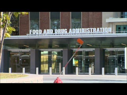 FDA food recall delays could put people at risk