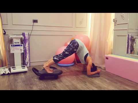 【11/6-11/20限期團購】在家怎麼健身?核心訓練輔助器材ab dolly滑出有型肌! @ 筋肉媽媽JZ Fitness :: 痞客邦