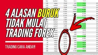 Memulai Trading Forex ~ Forex Trading