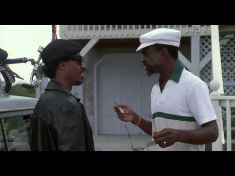 The Inkwell is listed (or ranked) 3 on the list Morris Chestnut Romantic Comedy Roles