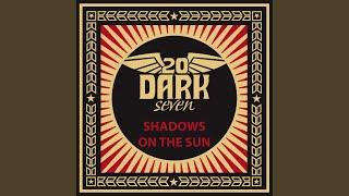 Gambar cover Shadows on the Sun