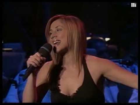 (Live) Lara Fabian - Evergreen (Barbra Streisand) (Live At Boston Pop)