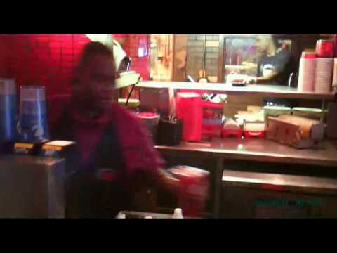 Trav visits World Famous Gate's Kansas City Barbecue