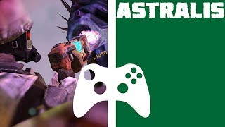 Xbox Live Indie Games - Astralis by Xyphis