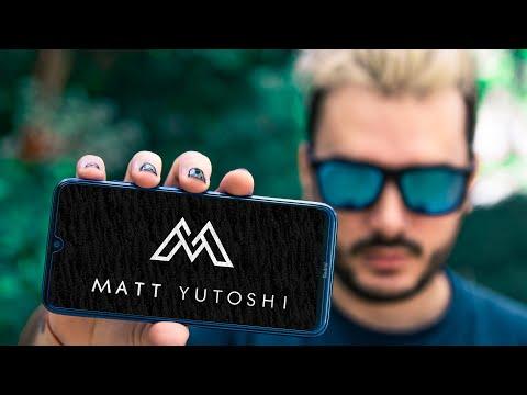 Cómo GRABAR Y EDITAR Como MATT YUTOSHI