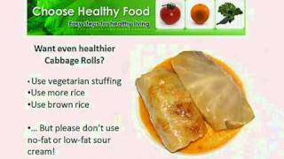 How To Make Cabbage Rolls Healthy And Fast| Best Cabbage Recipes Collection