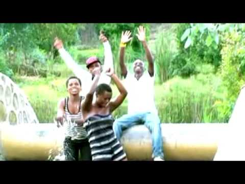 Inshuti mbi by Sister Abrine Official Video 2012 PROMOTED BY NF.REGIS )