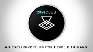 2050 Club - Level 2 - Doubtless Confidence