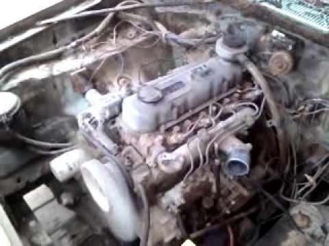 mitsubishi 4dr50 diesel engine youtube rh youtube com 4dr5 diesel engine manual 4dr5 engine manual free download