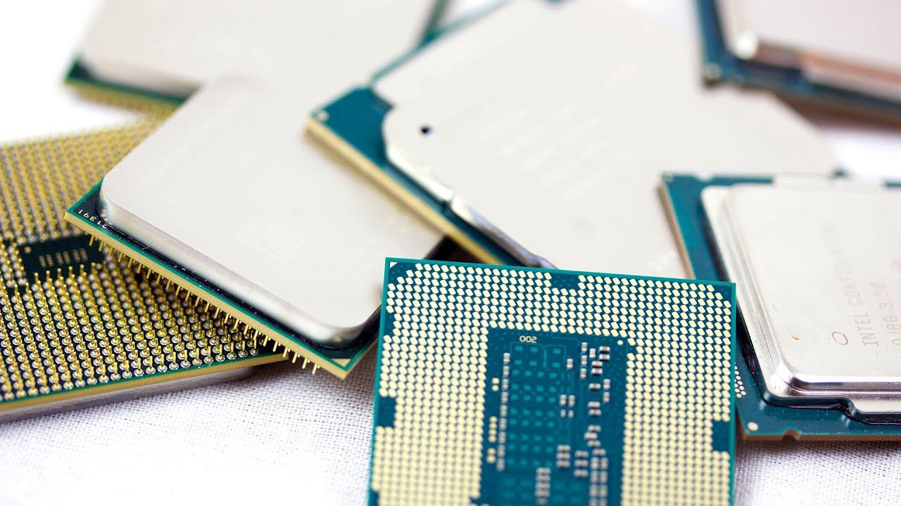 SPELAR CHIPSET NÅGON ROLL FÖR CPU
