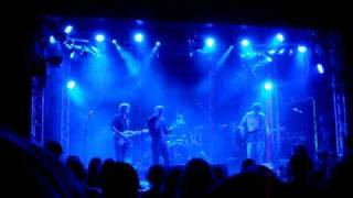 Vierkanttretlager - Schluss Aus Raus Live @ Lido Berlin 05.02.2011
